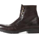 scarpe uomo geox invernali randy pelle