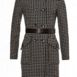 benetton capispalla donna cappotto lana