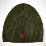 cappelli ralph lauren uomo skull lana merino