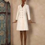 cappotti dolce e gabbana donna bottoni gioiello