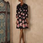 cappotti dolce e gabbana donna stampa fiori