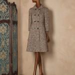 cappotti dolce e gabbana donna tweed boucle