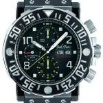 orologio paul picot plongeur 48 mm titanium