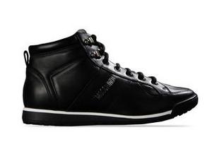 new product ec9fd 2c115 Vestiti da battesimo per bimbo: Moschino scarpe uomo