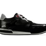 scarpe moschino uomo sneaker nero