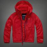 giacca goodnow mountain uomo abercrombie e fitch autunno inverno 2013 2014