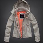 giacca hollister donna quattro stagioni