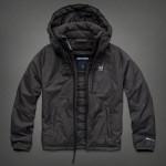 giacca lake eaton uomo abercrombie e fitch collezione autunno inverno 2013 2014