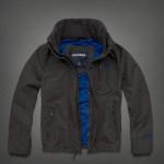 giacca quattro stagioni uomo abercrombie e fitch autunno inverno 2013 2014