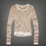 maglia donna abercrombie e fitch clara autunno inverno 2013 2014
