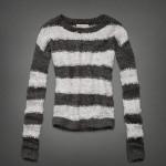 maglia donna abercrombie e fitch samantha collezione autunno inverno 2013 2014
