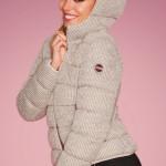 piumino colmar effetto lana inverno 2014