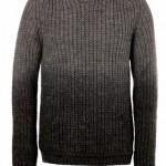maglia benetton uomo misto lana