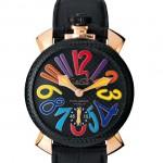 orologio gaga milano