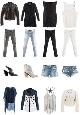 Diesel primavera estate 2014 collezione moda donna