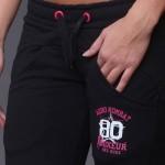pantalone lungo elasticizzato boxeur donna 2014