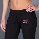 pantalone tre quarti boxeur donna 2014