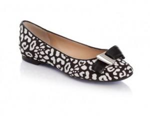 scarpe guess donna ballerine animaler