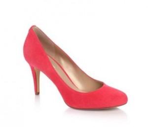 scarpe guess donna decollete fiorello