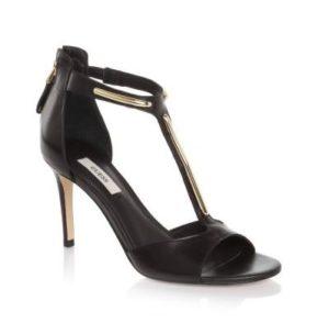 scarpe guess donna sandali tima