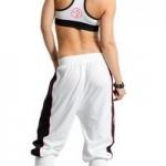 germany v-bra donna zumba fitness
