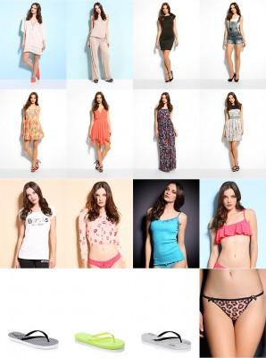 guess nuovi arrivi moda mare donna