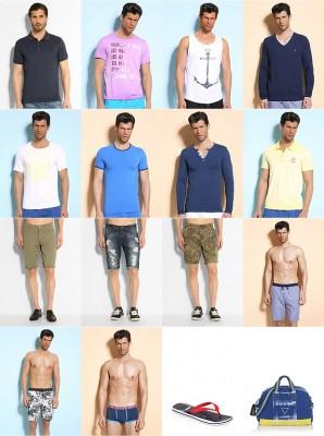 guess nuovi arrivi moda mare uomo