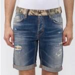 jeans antony morato short