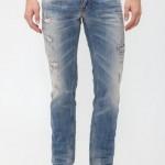jeans antony morato super slim