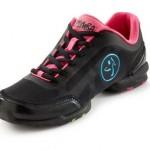 scarpe donna zumba fitness flex classic