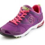 scarpe donna zumba fitness impact max