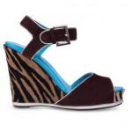 scarpe geox donna sandali
