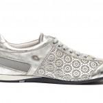scarpe donna alberto guardiani sneaker sport