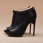 scarpe donna ankle boot elisabetta franchi