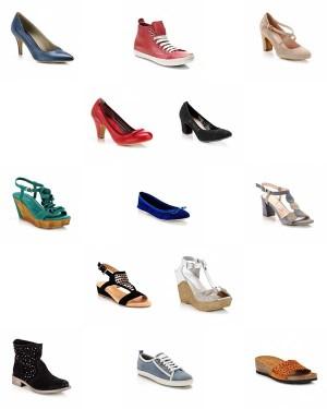 scarpe keys collezione primavera estate 2014