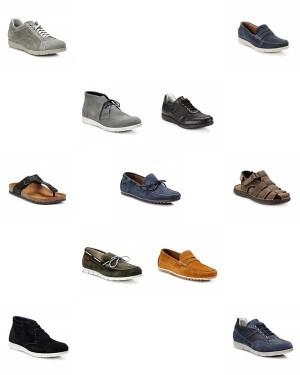 scarpe keys uomo collezione primavera estate 2014
