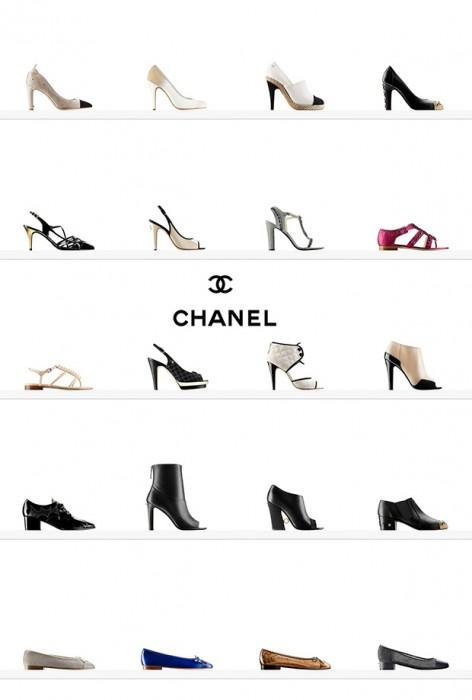 chanel-scarpe-donna-primavera-estate-2014