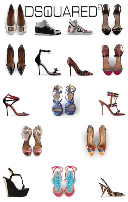 collezione-estate-2014-scarpe-donna-dsquared2