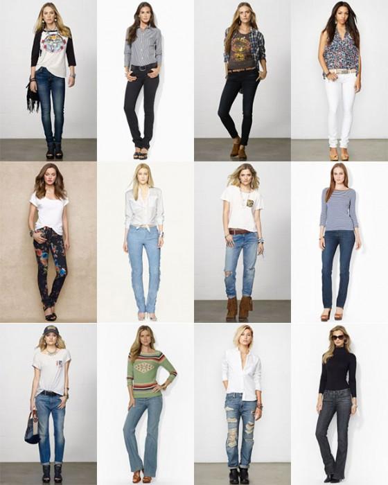 jeans-donna-ralph-lauren-collezione-estate-2014