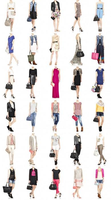 moda-estate-2014-liu-jo-donna