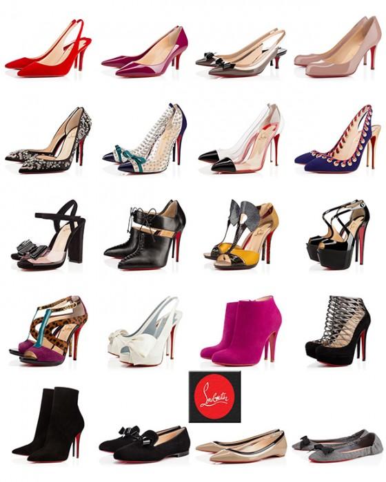 scarpe-donna-Christian-Louboutin-nuova-collezione