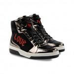 sneaker-alto-moschino-donna