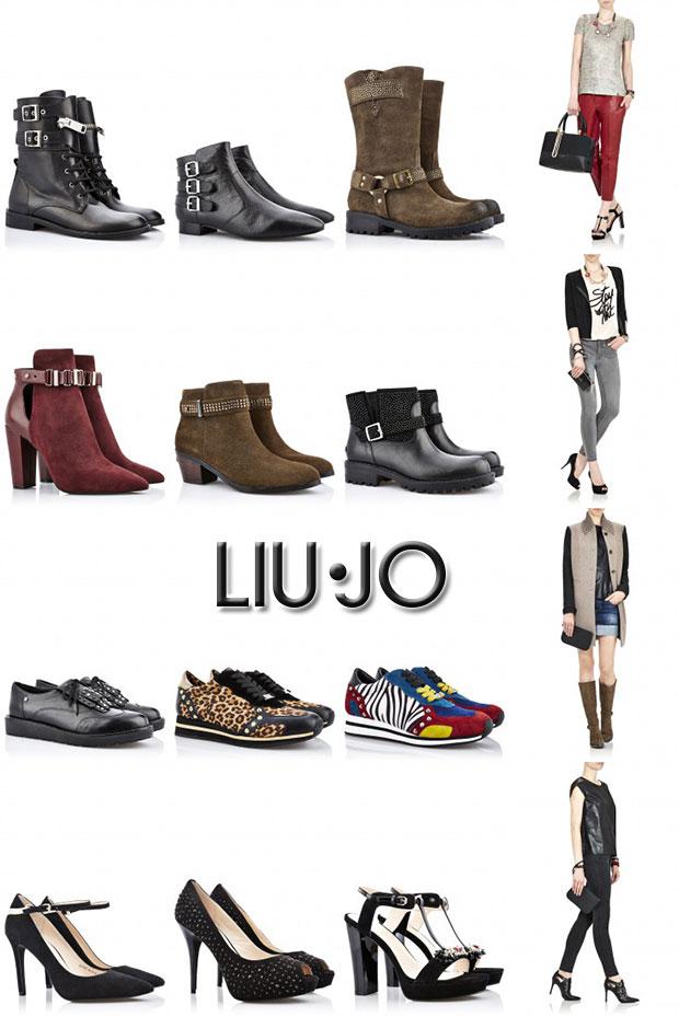 Liu Jo scarpe donna