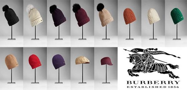 berretti-donna-burberry-accessori-invernali
