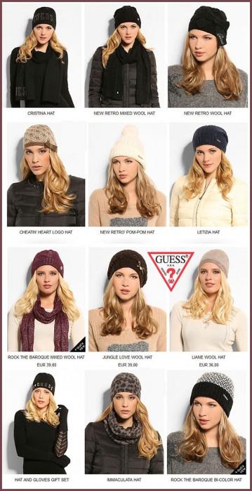 cappelli-e-berretti-donna-guess