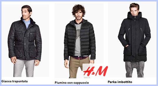 giacche-cappotti-uomo-h&m
