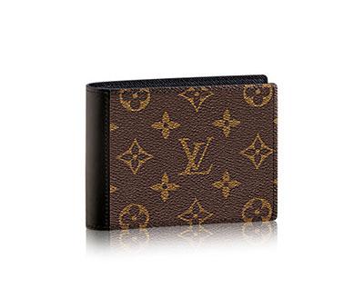 Louis Vuitton Uomo Portafogli