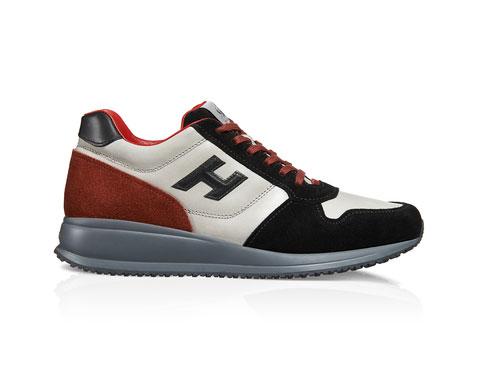 scarpe uomo hogan interactive