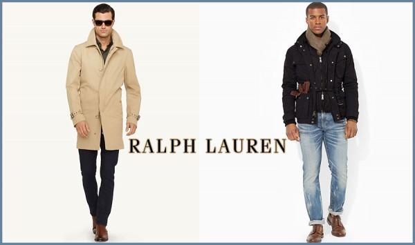 wholesale dealer e5ca4 f3842 Cappotti e piumini Ralph Lauren