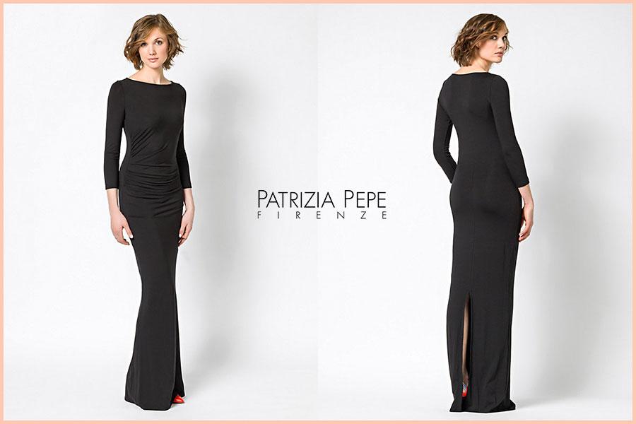 official photos f6f88 4ccf5 Patrizia Pepe moda donna